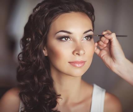 Brautstyling In Schwerte Beautyfulfaces